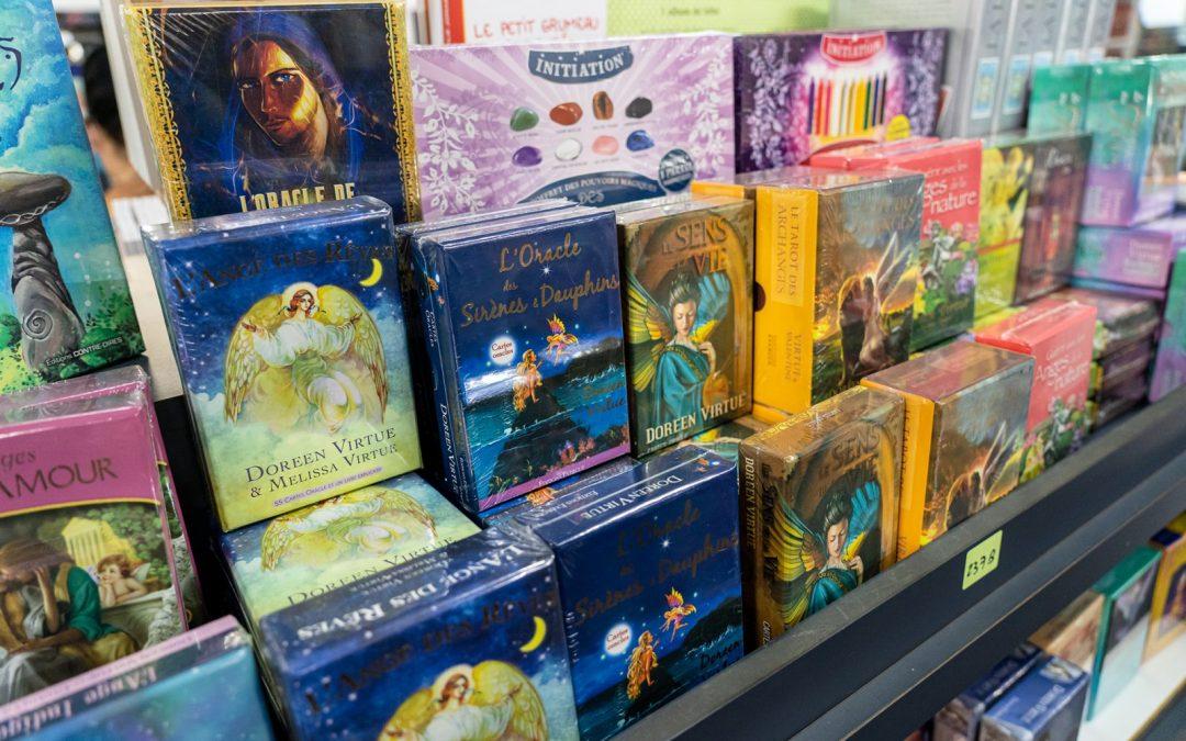 Une collection de cartes divinatoires enrichie !