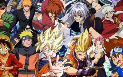 Tendances mangas 2020-2021 en Polynésie Française