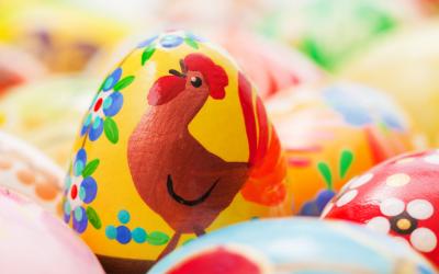 10 Activités de Pâques à faire pendant les vacances